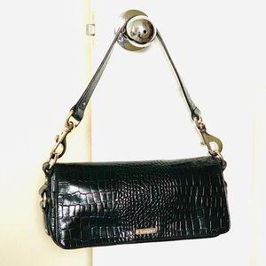 Lauren Ralph Lauren Vintage Shoulder Bag Alligator